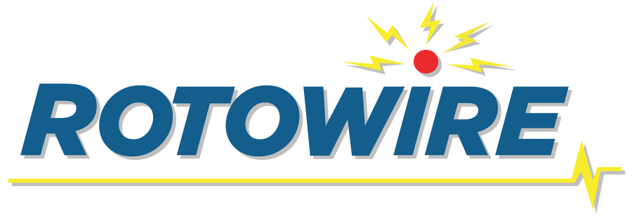 RotoWire Logo